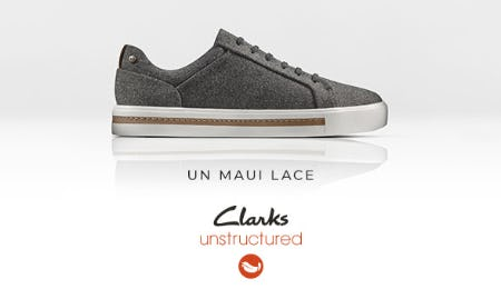 The Un Maui Lace from Clarks