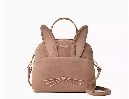 Desert Muse Rabbit Small Lottie from kate spade new york