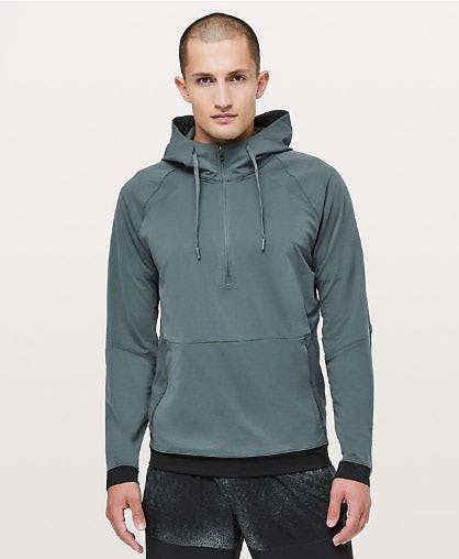 Lost In The Hustle Hoodie from lululemon