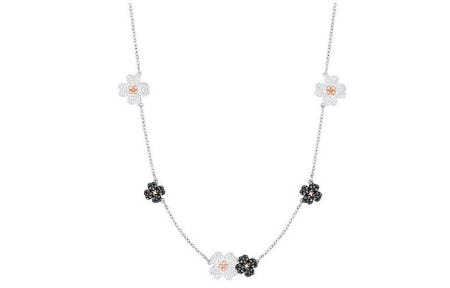 Latisha Choker from Swarovski