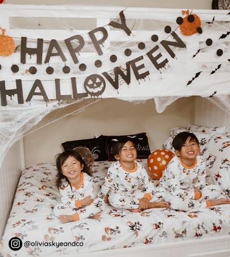 A Sweet Halloween Treat