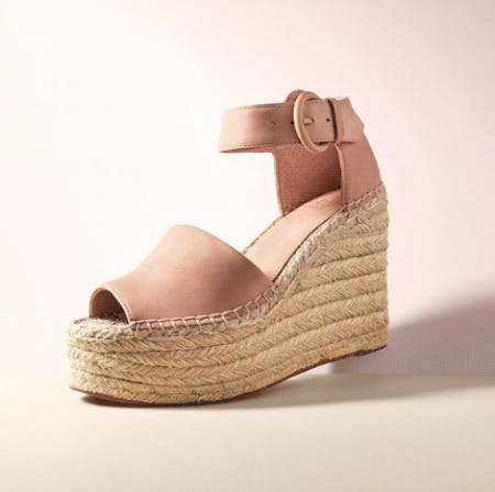 Alida Espadrille Platform Wedge from Nordstrom