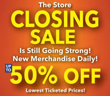 fd3a6a1d14a Kids Foot Locker. Closing Sale up to 50% Off