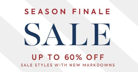 Season Final Sale: Up to 60% Off from Janie and Jack
