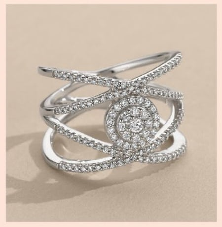 Diamond Rings to Fall in Love With from Littman Jewelers