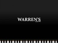 Warren Salon Logo