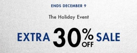 Extra 30% Off Sale from Diane von Furstenberg