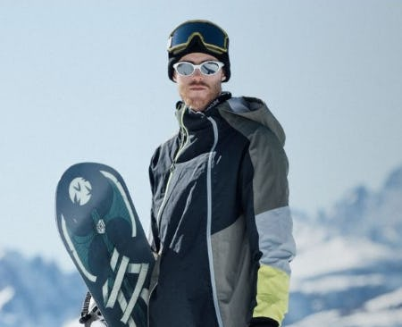 New Snow Collection from Oakley