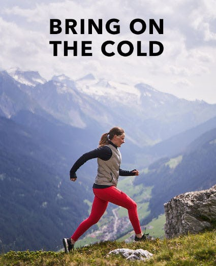 Bring On The Cold from Athleta