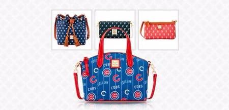 Dooney & Bourke MLB Handbags, Purse or Wristlets