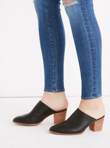 The Harper Mule from Madewell