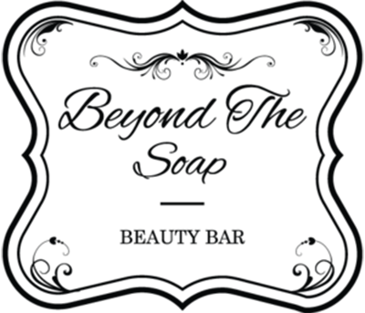 Beyond The Soap Logo