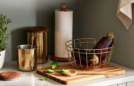 New Reid Collection from West Elm