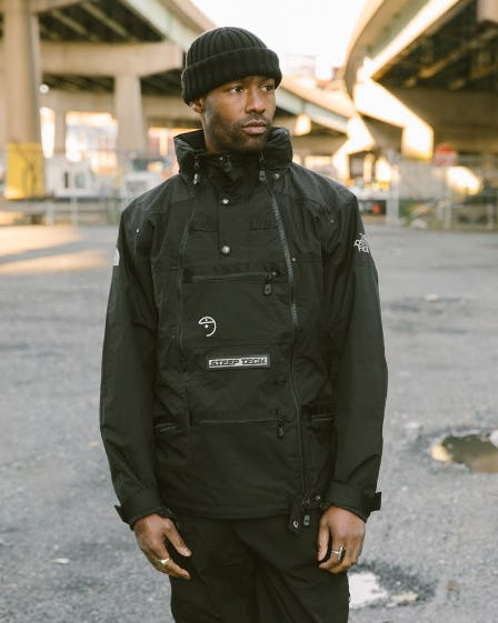 The North Face Steep Tech Pack from DTLR