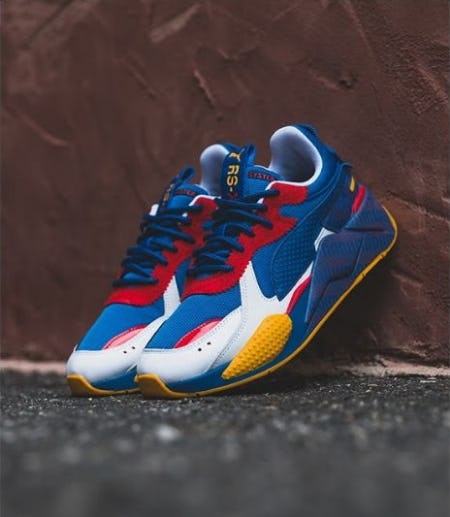 New Puma Style from DTLR