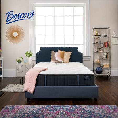Memorial Day Mattress Sale from Boscov's
