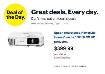 Kings Plaza Shopping Center | Sales | Best Buy - Deal of the Day