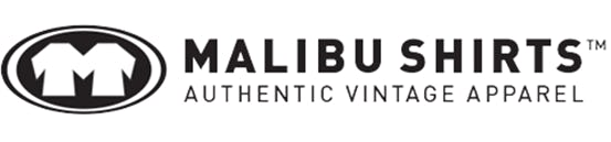 マリブシャツ Logo