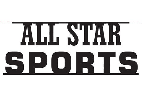 All Star Sports                          Logo
