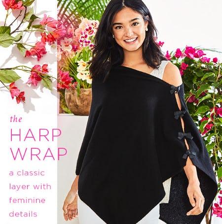 The Harp Wrap