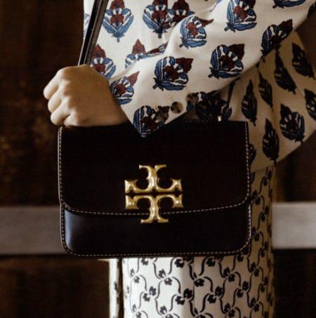 The Eleanor Bag