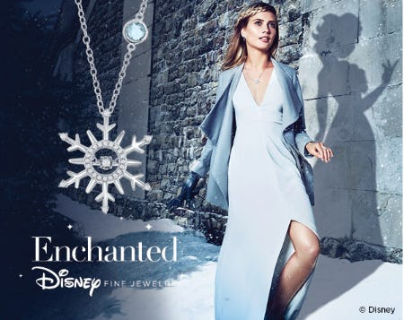 Enchanted Disney Collection