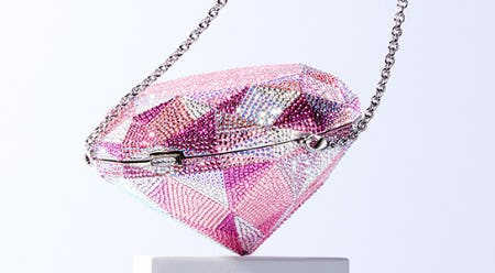 New Judith Leiber Couture Clutches from Neiman Marcus