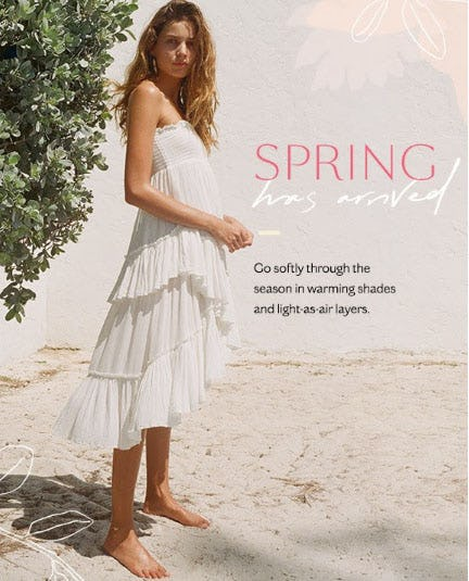 Utility Rompers & Convertible Skirts & Smocked Minis from Free People