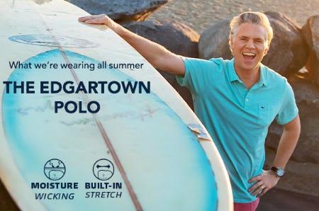 The Edgartown Polo