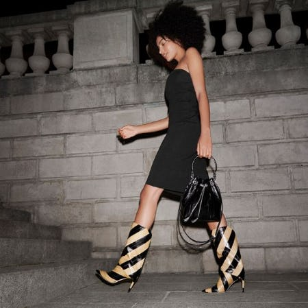 Jimmy Choo Spring 2021 Collection from Jimmy Choo