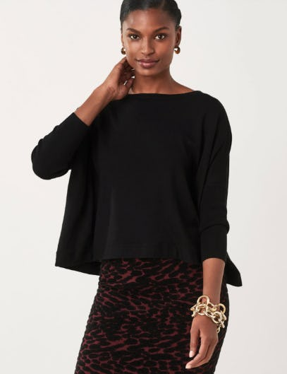 Softest & Chicest Sweaters of The Season from Diane von Furstenberg