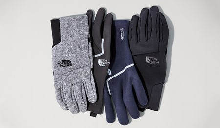 Lightweight ETIP™ Gloves