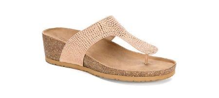 Zigi Soho Zarin Women's Sandal from Rack Room Shoes