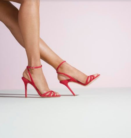 ENJOY UP TO 70% OFF SELECT STYLES PLUS BUY MORE, SAVE MORE from Jimmy Choo
