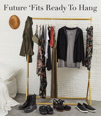 Super Cute Outfits to Wear Now and Later from Torrid