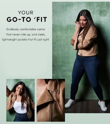 Your Go-To 'Fit from Torrid