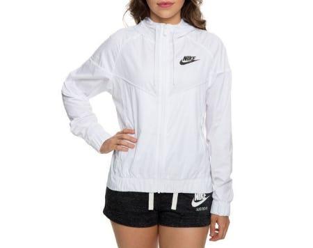 Women's Nike Windrunner Jacket from Shiekh