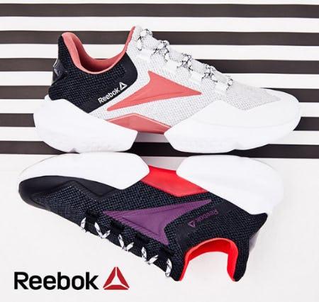 Reebok Split Fuel from DSW Shoes