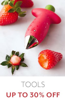 Up to 30% Off Tools from Sur La Table