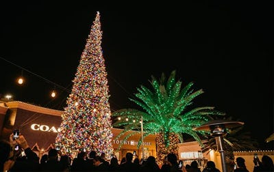 Christmas Concerts 2019 Los Angeles.Citadel Outlets Los Angeles Ca