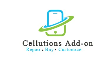 Cellutions                               Logo