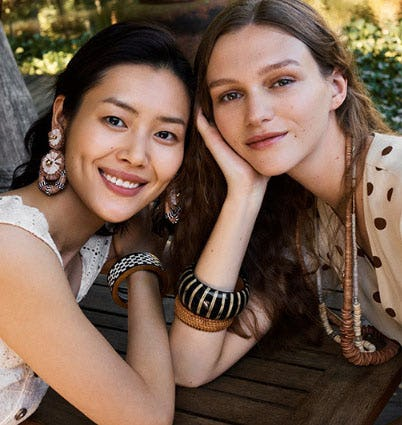 Shop New Accessories from Anthropologie
