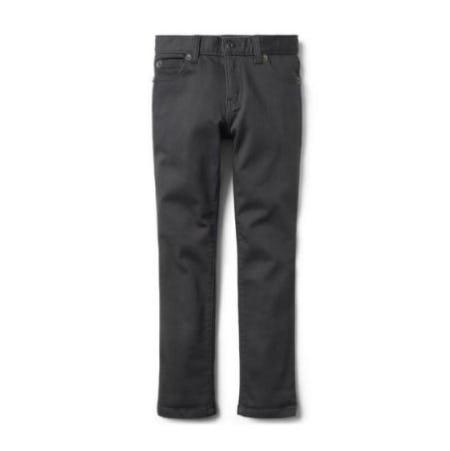Stretch Rocker Jeans