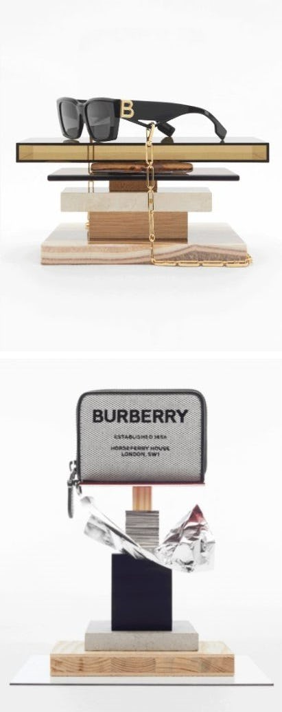 Graduation Gifts from Burberry