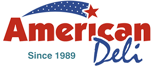 American Deli Logo