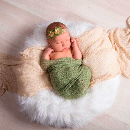 Newborn Baby Event from JCPenney Portraits