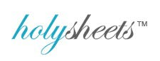Holy Sheets Logo