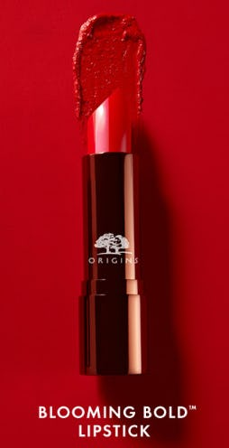 Blooming Bold™ Lipstick from Origins