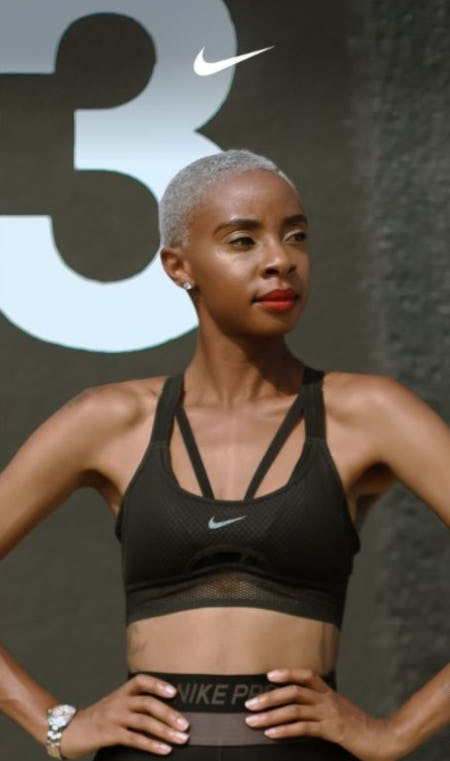 The Perfect Indy for You: Light-Support Sports Bras from Nike