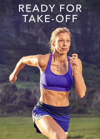 Brand New Pieces for Summer from Athleta